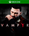 Vampyr for Xbox One