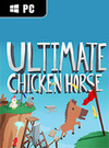 Ultimate Chicken Horse for PC