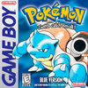 Pokémon Blue Version for Nintendo 3DS
