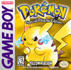 Pokémon Yellow Special Pikachu Edition for Nintendo 3DS