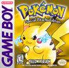 Pokémon Yellow Special Pikachu Edition for Nintendo 3DS