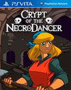 Crypt of the NecroDancer for PS Vita