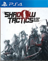 Shadow Tactics: Blades of the Shogun for PlayStation 4