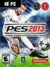 Pro Evolution Soccer 2013 for PC