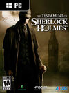 The Testament of Sherlock Holmes for PC