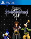 Kingdom Hearts III for PlayStation 4