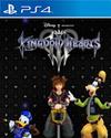 Kingdom Hearts III for PlayStation 4