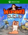 Worms W.M.D for Xbox One