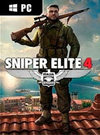 Sniper Elite 4 for PC