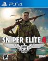 Sniper Elite 4 for PlayStation 4