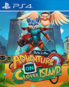 Skylar & Plux: Adventure on Clover Island for PlayStation 4
