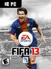FIFA Soccer 13 for PC
