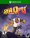 Shaq-Fu: A Legend Reborn for Xbox One