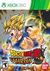 Dragon Ball Z: Ultimate Tenkaichi for Xbox 360