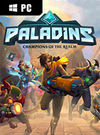 Paladins for PC