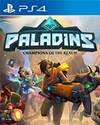 Paladins for PlayStation 4