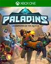 Paladins for Xbox One