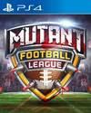 Mutant Football League for PlayStation 4