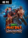 Orcs Must Die! Unchained for PC