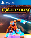 Exception for PlayStation 4