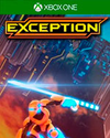 Exception for Xbox One