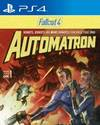 Fallout 4: Automatron for PlayStation 4