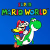 Super Mario World for Nintendo 3DS