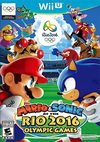 Mario & Sonic at the Rio 2016 Olympic Games for Nintendo Wii U