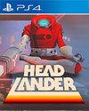 Headlander for PlayStation 4