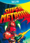 Super Metroid for Nintendo Wii U