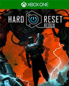 Hard Reset Redux for Xbox One