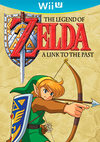 The Legend of Zelda: A Link to the Past for Nintendo Wii U