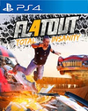 FlatOut 4: Total Insanity for PlayStation 4