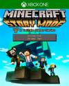 Minecraft: Story Mode - Episode 5: Order Up for Xbox One