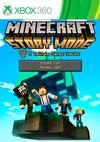 Minecraft: Story Mode - Episode 5: Order Up for Xbox 360