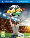 Dino Dini's Kick Off Revival for PS Vita