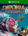 Deponia Doomsday for Xbox One