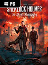 Sherlock Holmes: The Devil's Daughter for PC