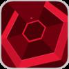 Super Hexagon for iOS