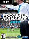 Football Manager 2014 for PC