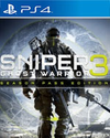 Sniper: Ghost Warrior 3 for PlayStation 4