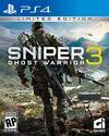 Sniper: Ghost Warrior 3 for PS4