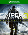 Sniper: Ghost Warrior 3 for Xbox One