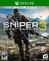 Sniper: Ghost Warrior 3 for XB1