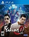Yakuza 0 for PlayStation 4