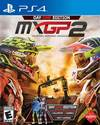 MXGP2 - The Official Motocross Videogame for PlayStation 4