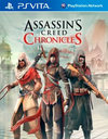 Assassin's Creed Chronicles Trilogy for Vita