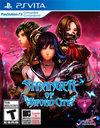 Stranger of Sword City for PS Vita