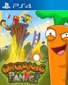 Organic Panic for PlayStation 4