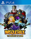 Masquerade: The Baubles of Doom for PS4